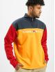 Karl Kani Sweat & Pull Retro Block orange