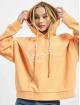 Karl Kani Sweat capuche Signature orange