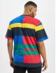 Karl Kani T-Shirt TBI Signature Block bleu
