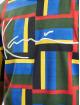 Karl Kani T-Shirt Kk Signature Block green