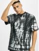 Karl Kani T-Shirt Signature Kkj Tie weiß