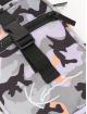 Karl Kani Tasche Kk Signature Tape camouflage