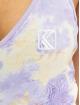 Karl Kani top Og Paisley paars