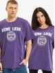 Keine Liebe T-Shirt KL BHB purple