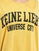 Keine Liebe T-skjorter KL UC gul