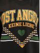 Keine Liebe T-skjorter Lost Angels KL svart