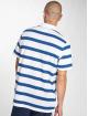 Lacoste Poloskjorter Stripe hvit 3