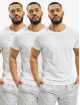 Lacoste T-Shirt Underwear white