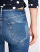 Le Temps Des Cerises Skinny Jeans Powerhig blau 4