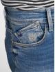 Le Temps Des Cerises Straight Fit Jeans 700/11 blau 1