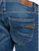 Le Temps Des Cerises Straight Fit Jeans 800/12 blau 2