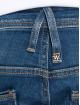 Le Temps Des Cerises Straight Fit Jeans 800/12 blau 3
