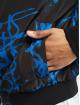 Les Hommes Letecká bunda Classic modrý