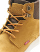 Levi's® Čižmy/Boots Alpine hnedá