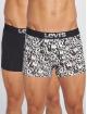 Levi's® Boxer Short Logo AOP black 0