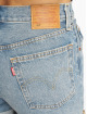 Levi's® Pantalón cortos 501 Long Highways Byways Denim índigo