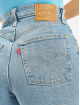 Levi's® Shorts Ribcage blå