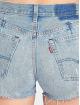 Levi's® Shorts Shorts Altered Zip indigo