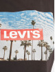 Levi's® Tank Tops Graphic svart 3