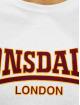 Lonsdale London T-Shirt Classic weiß