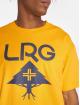LRG T-Shirt Classic Stack jaune 3