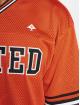 LRG T-Shirt Honor SS red 3