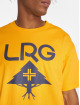 LRG T-Shirt Classic Stack yellow 3