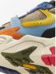 Marcelo Burlon Sneakers C-Run färgad