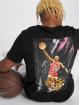 Merchcode T-shirt Michael 23 nero 0