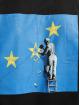Merchcode T-Shirt Banksy Europe noir