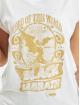 Merchcode T-Shirt Ladies Black Sabbath LOTW weiß