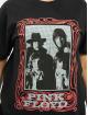 Merchcode T-Shirty Pink Floyd Logo czarny
