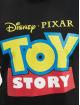 Merchcode Tričká Toy Story Logo èierna