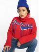 Missguided Пуловер Calabasas Tassel красный 0