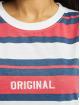 Missguided Klær Oversized Shortsleeve Original T-Shirt red