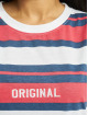 Missguided Mekot Oversized Shortsleeve Original T-Shirt punainen