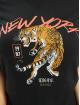 Missguided T-skjorter New York Tiger svart
