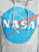 Mister Tee Mikiny NASA šedá