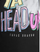 Mister Tee T-Shirt Tupac Keep Ya Head Up schwarz 3