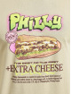 Mister Tee T-Shirty Philly Sandwich bezowy