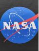 Mister Tee Taske/Sportstaske NASA sort