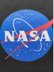 Mister Tee Vesker NASA svart