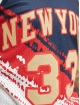 Mitchell & Ness camiseta de fútbol Independence Swingman NY Knicks P. Ewing J azul