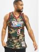 Mitchell & Ness camiseta de fútbol Mitchell & Ness NBA Philadelphia camuflaje