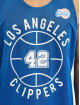 Mitchell & Ness Débardeur Reversible Los Angeles Clippers Elton Brand bleu
