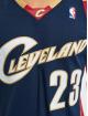 Mitchell & Ness Débardeur NBA Swingman Cleveland Cavaliers Lebron James bleu