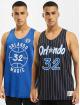 Mitchell & Ness Débardeur Reversible Orlando Magic Shaquille O'neal noir