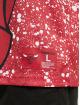 Mitchell & Ness Débardeur Jumbotron Sublimated rouge