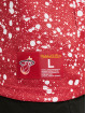 Mitchell & Ness Débardeur Jumbotron Sublimated Miami Heat rouge