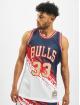 Mitchell & Ness Jersey Independence Swingman Chicago Bulls S. Pippen modrý